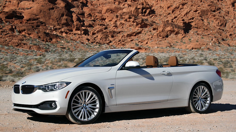 next bmw 4 series convertible may ditch folding hardtop autoblog. Black Bedroom Furniture Sets. Home Design Ideas