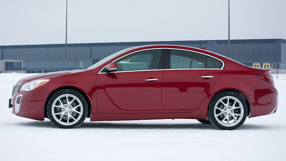 2014 buick regal gs awd autoblog. Cars Review. Best American Auto & Cars Review