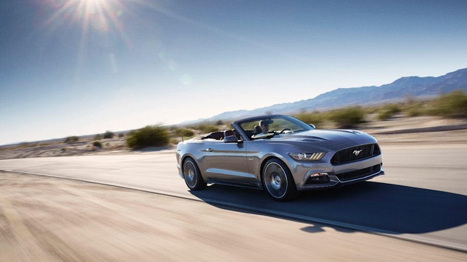 2015 ford mustang convertible. slide2455696 2015 ford mustang convertible