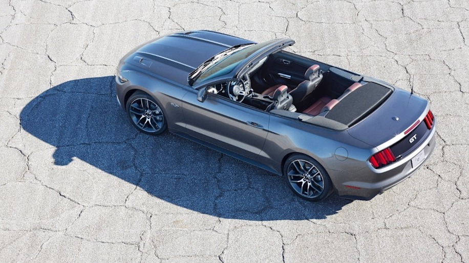 2015 ford mustang convertible. slide2455725 2015 ford mustang convertible e