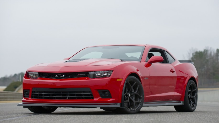 2015 z28 msrp  2015 Chevy Camaro Z/28 already sold out? - Autoblog
