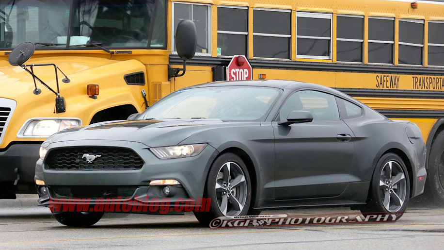 2018 ford mustang bullitt. interesting bullitt slide2508312 for 2018 ford mustang bullitt