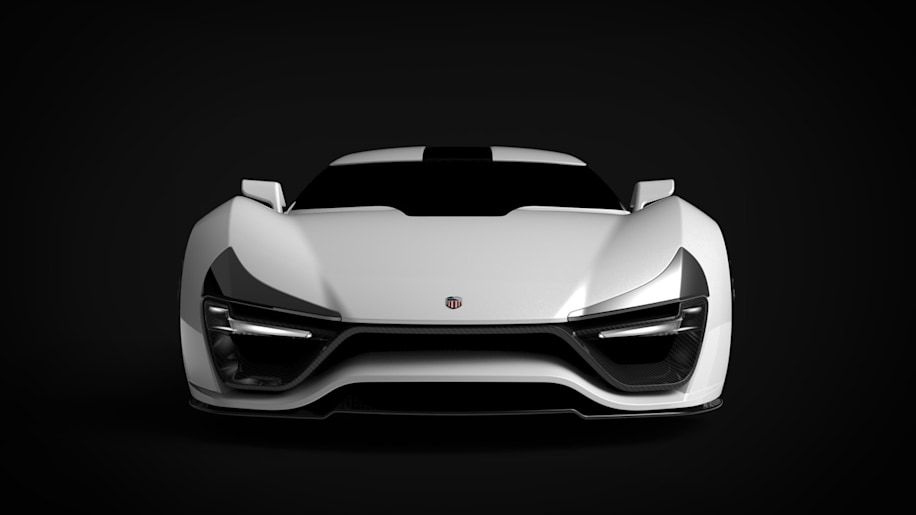 Hp Trion Nemesis Angling To Be America S Next Great Supercar