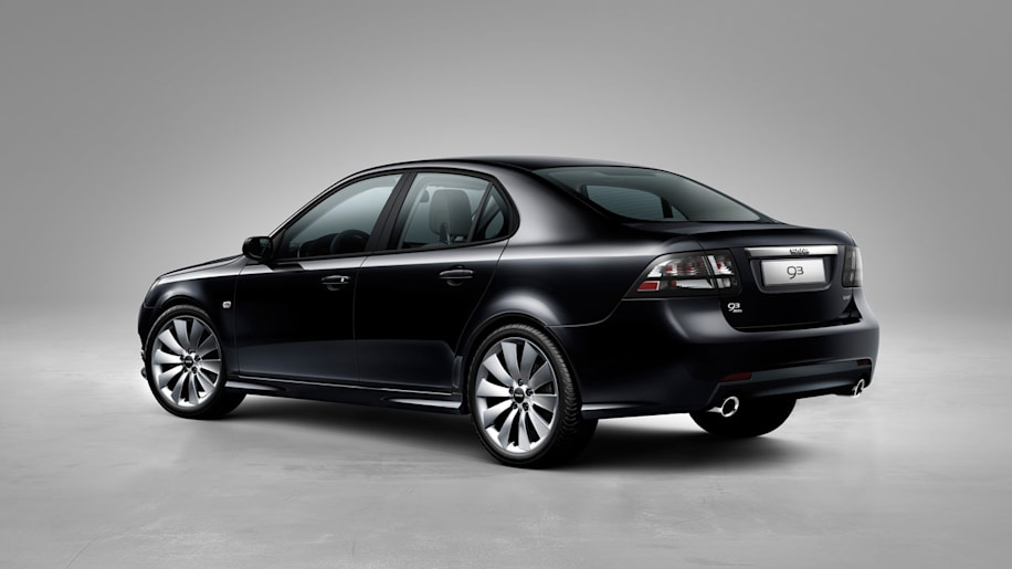 There will be five new SAAB EVs, starting in 2017 - Autoblog