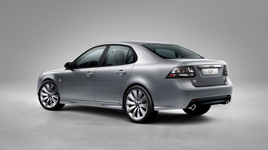 Saab Signs Deal To Sell 20 000 Electric Cars In China