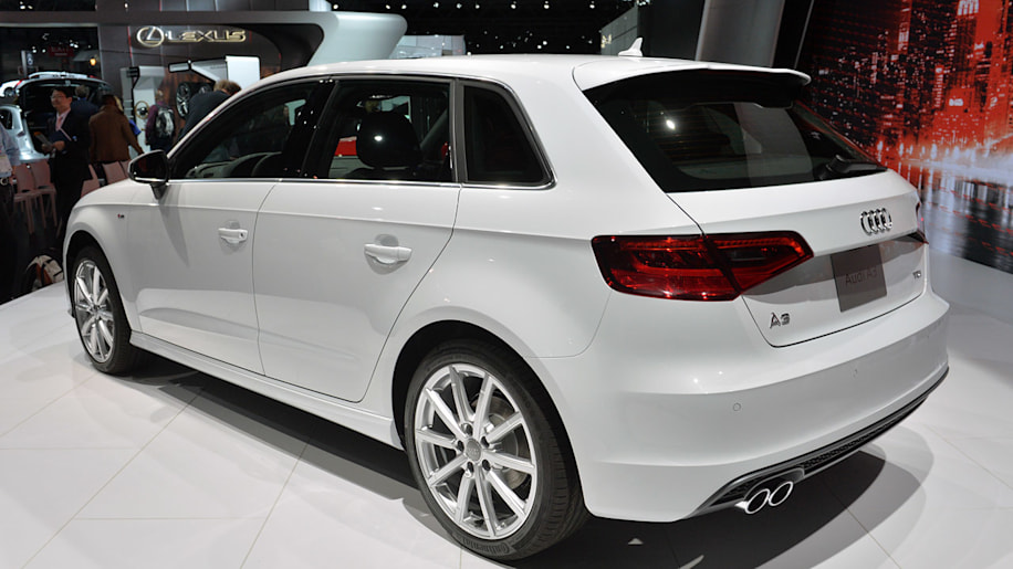 audi will offer a3 tdi owners same goodwill package autoblog. Black Bedroom Furniture Sets. Home Design Ideas