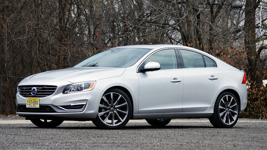 2015 volvo s60 t6 drive e autoblog. Black Bedroom Furniture Sets. Home Design Ideas
