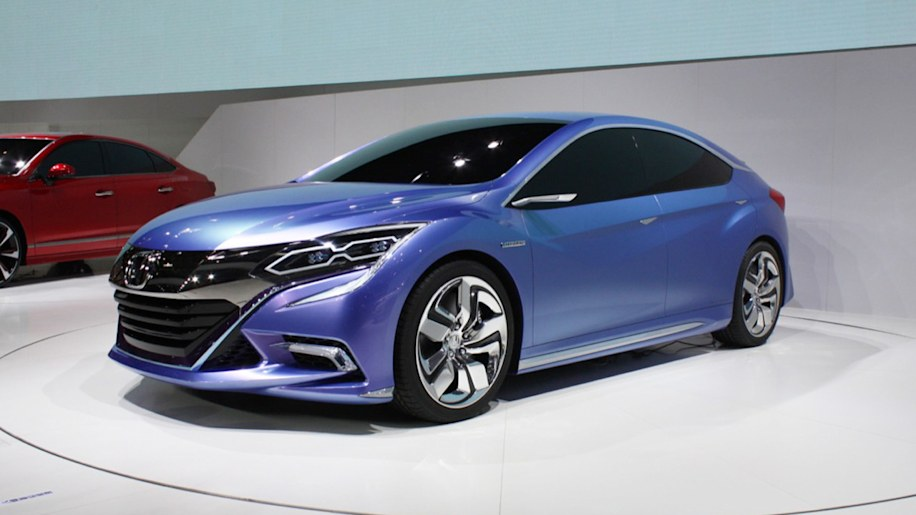 honda concept b hybrid production version coming to china in 2016 autoblog. Black Bedroom Furniture Sets. Home Design Ideas