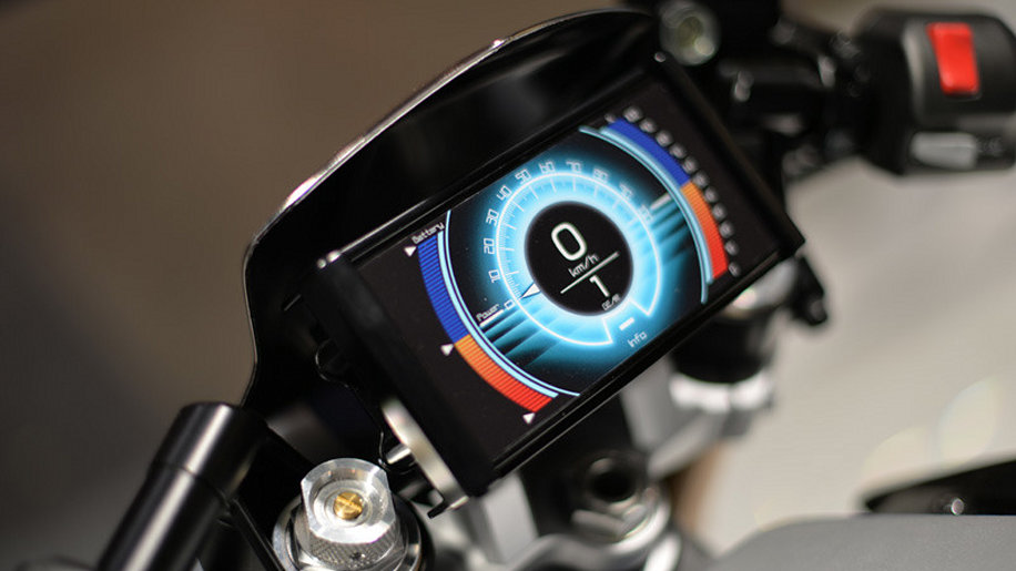 Yamaha Pes1 And Ped1 Electric Motorcycles Headed For
