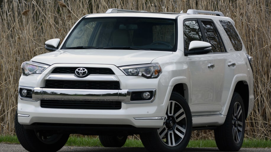 2014 Toyota Four Runner Autos Post