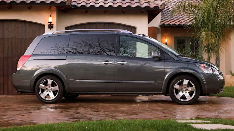 2007 nissan quest photo gallery autoblog. Black Bedroom Furniture Sets. Home Design Ideas