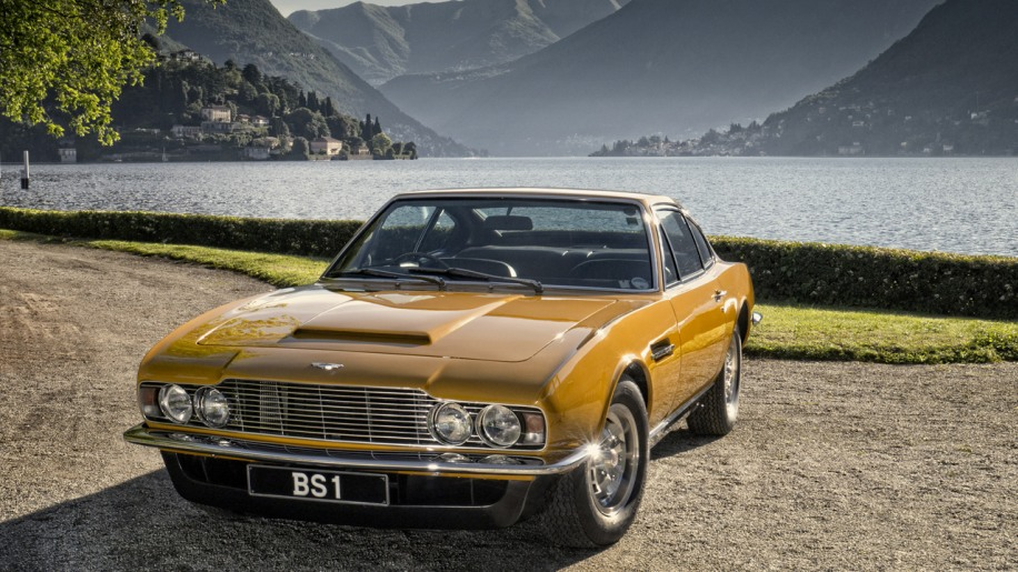 1970 aston martin dbs from the persuaders photo gallery autoblog. Black Bedroom Furniture Sets. Home Design Ideas