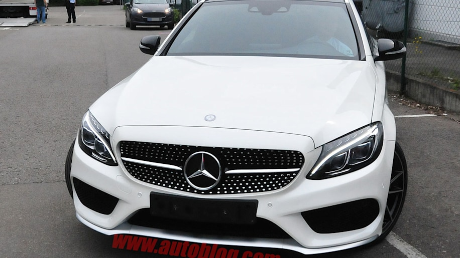 Mercedes 39 Amg Sport Line To Spread Across Lineup Autoblog