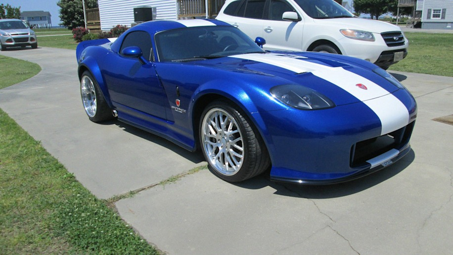Real Life Bravado Banshee From Grand Theft Auto Up For Sale Autoblog