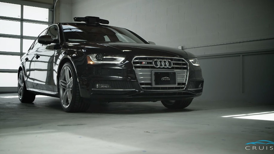 Startup will make your Audi A4 self-driving for $10k [w/video ...