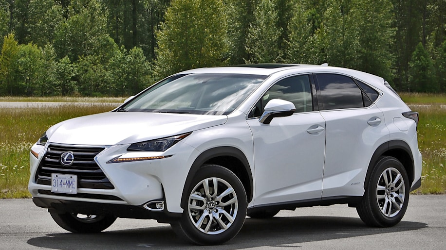 2015 lexus nx 300h autoblog. Black Bedroom Furniture Sets. Home Design Ideas