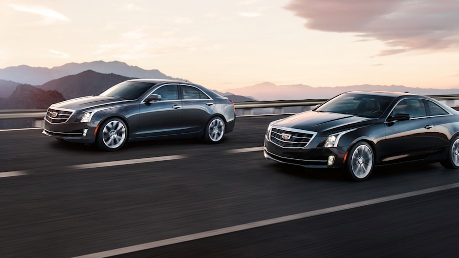 gm recalls cadillac ats and chevy impala for separate. Black Bedroom Furniture Sets. Home Design Ideas