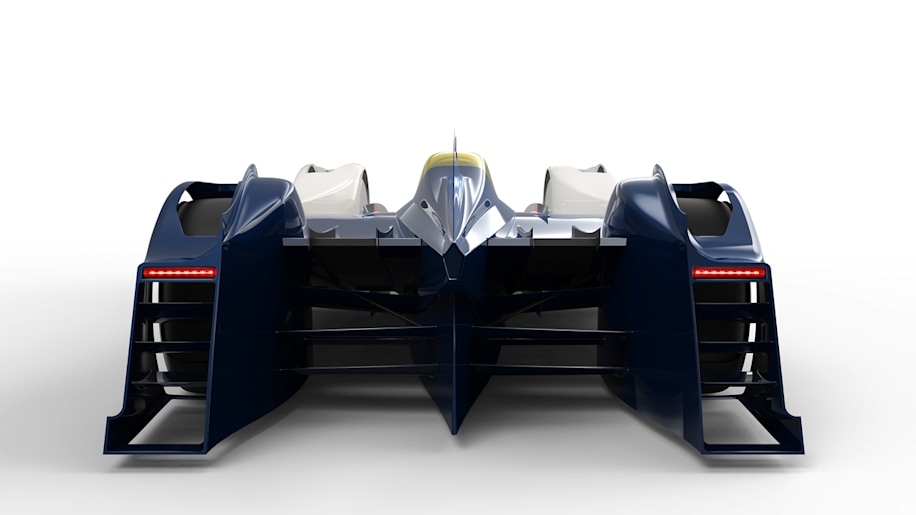 Students target Nürburgring record with hybrid racing prototype