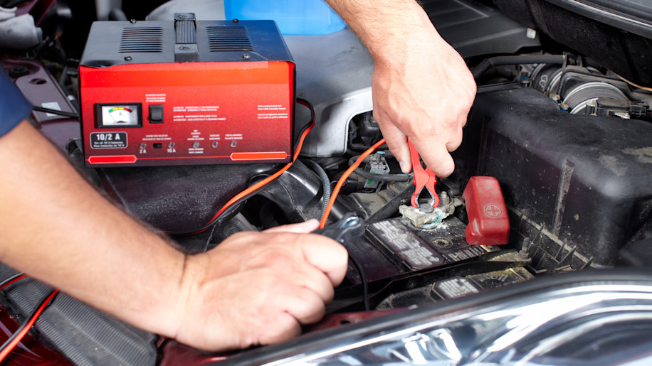 4. Buying A Cheap Battery