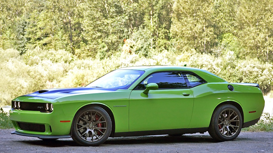 Chrysler almost smothered the Hellcat before it lived