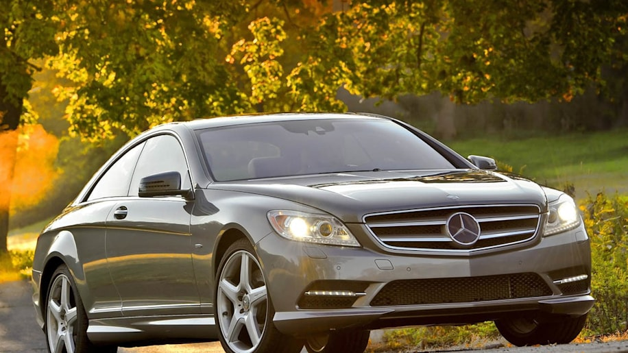 The cars that won 39 t live to see 2015 w video update for Mercedes benz credit score for lease