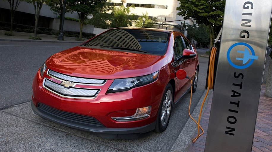 Electric Cars Are Not Necessarily Clean
