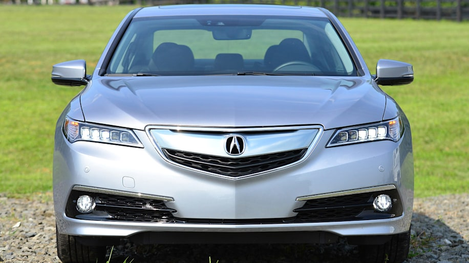 2014 Acura Tlx Commercial | Upcomingcarshq.com