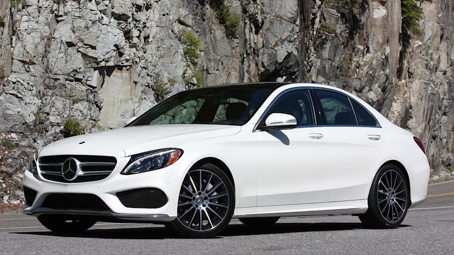 2015 mercedes c class owners reporting bleeding seats for Mercedes benz c300 a1 service