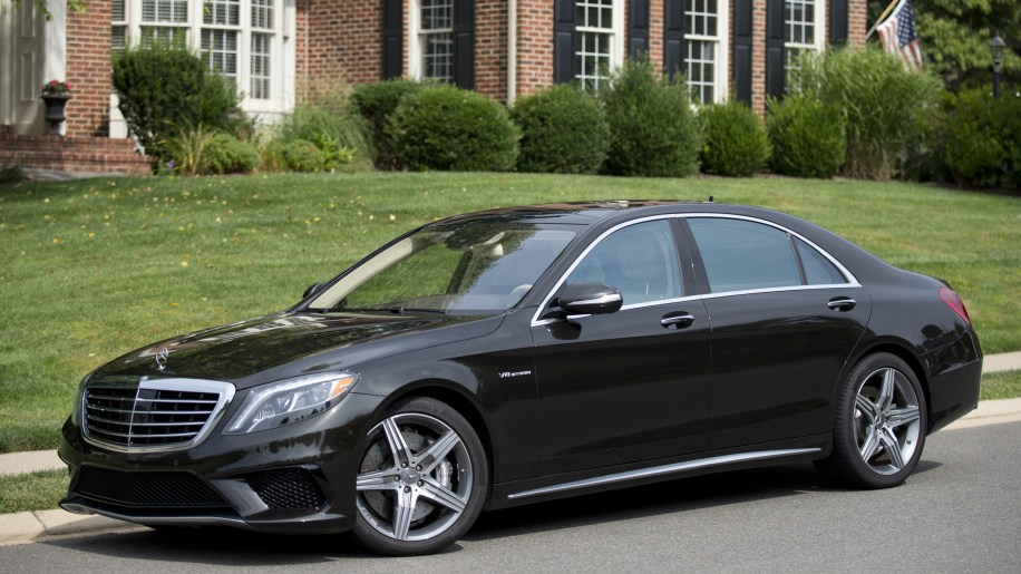 2014 mercedes benz s63 amg 4matic autoblog. Black Bedroom Furniture Sets. Home Design Ideas