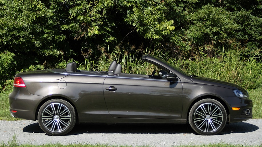 2015 volkswagen eos final edition autoblog. Black Bedroom Furniture Sets. Home Design Ideas