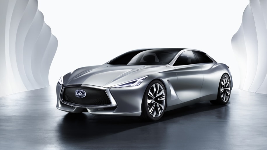 Infiniti Q80 Inspiration Concept previews a fullsize future of ...