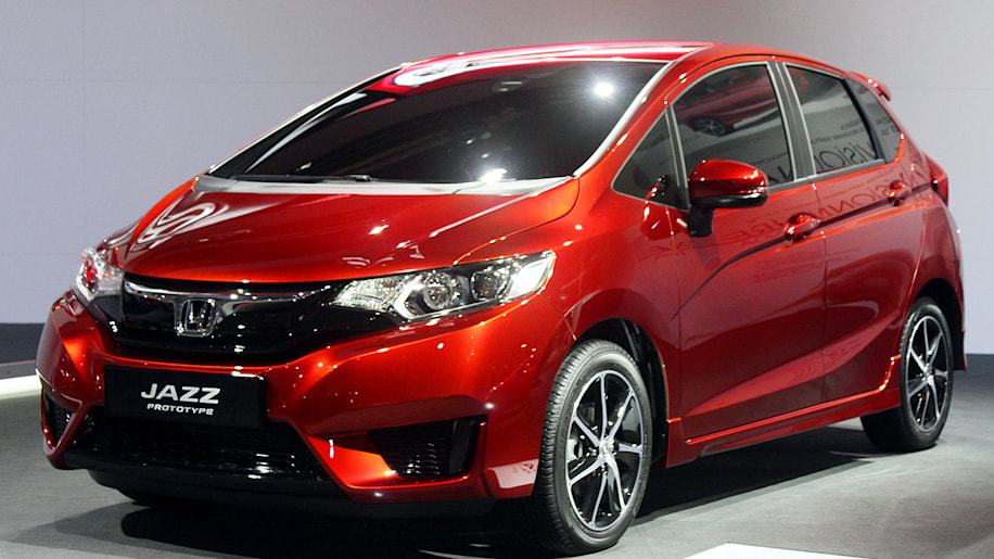 honda jazz prototype is brand 39 s latest production ready 39 concept 39 autoblog. Black Bedroom Furniture Sets. Home Design Ideas