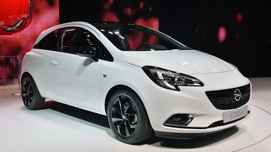 2015 opel corsa hatches slinky new style autoblog. Black Bedroom Furniture Sets. Home Design Ideas