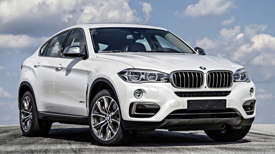 2015 bmw x6 first drive photo gallery autoblog. Black Bedroom Furniture Sets. Home Design Ideas