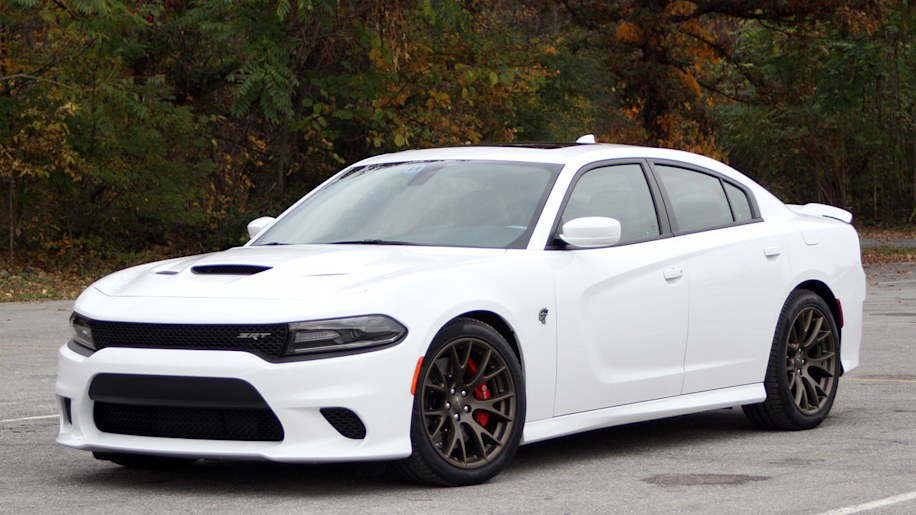 youtube watch hellcat test dodge srt charger drive