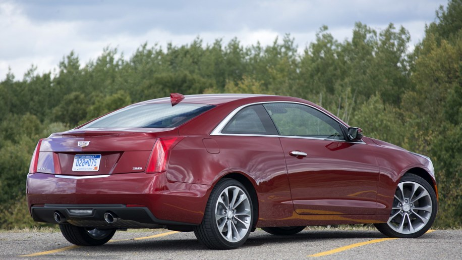 2015 cadillac ats coupe autoblog slide 3063876 sciox Choice Image