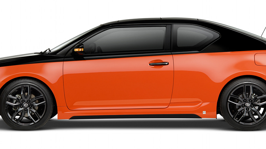 2015 scion tc release series 9 0 oct 30 2014 photo gallery autoblog. Black Bedroom Furniture Sets. Home Design Ideas