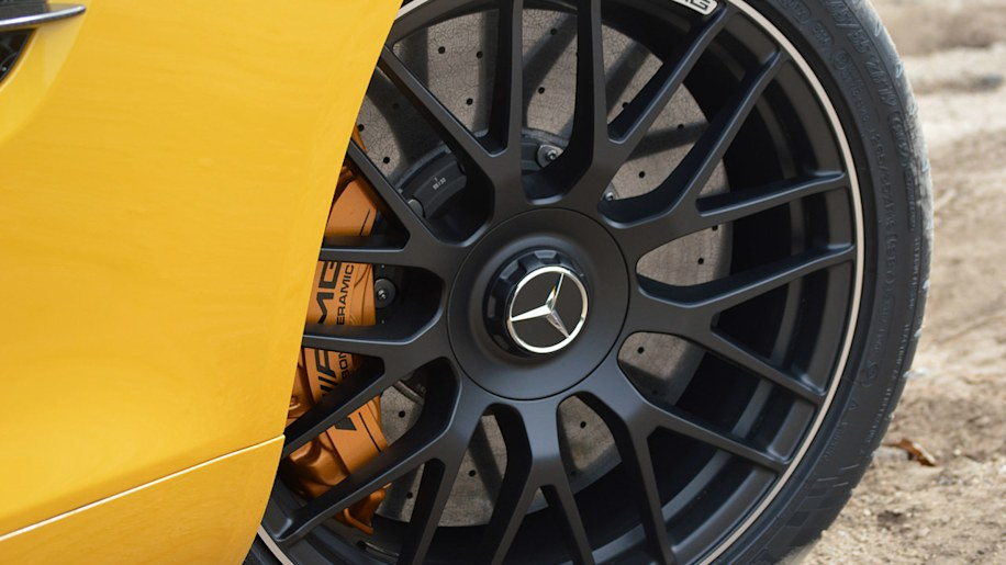 2016 Mercedes-AMG GT First Drive [w/video]