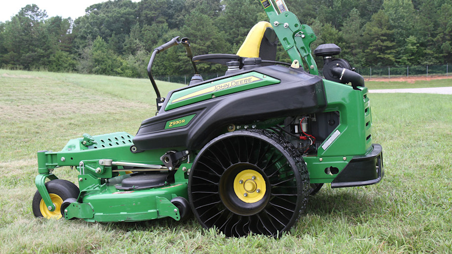 Michelin announces Tweel airless tire going into production in SC [w/videos]