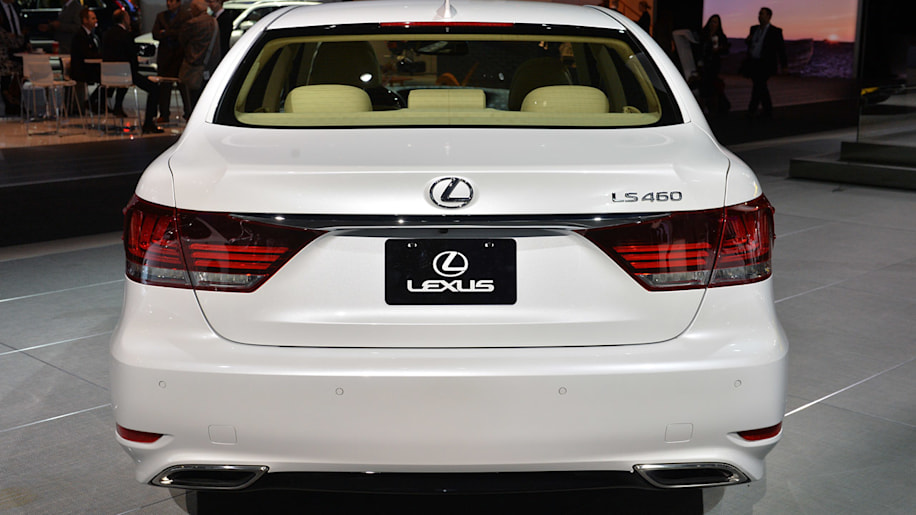 New Used Lexus Cars In Springfield Certified Pre Owned