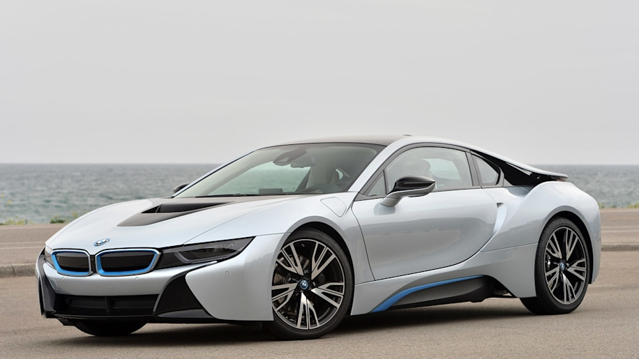 Top gear names bmw i8 car of the year corvette ferrari for Mercedes benz car names