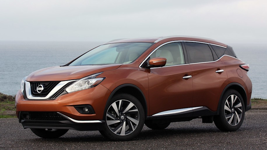 2015 nissan murano first drive photo gallery autoblog. Black Bedroom Furniture Sets. Home Design Ideas