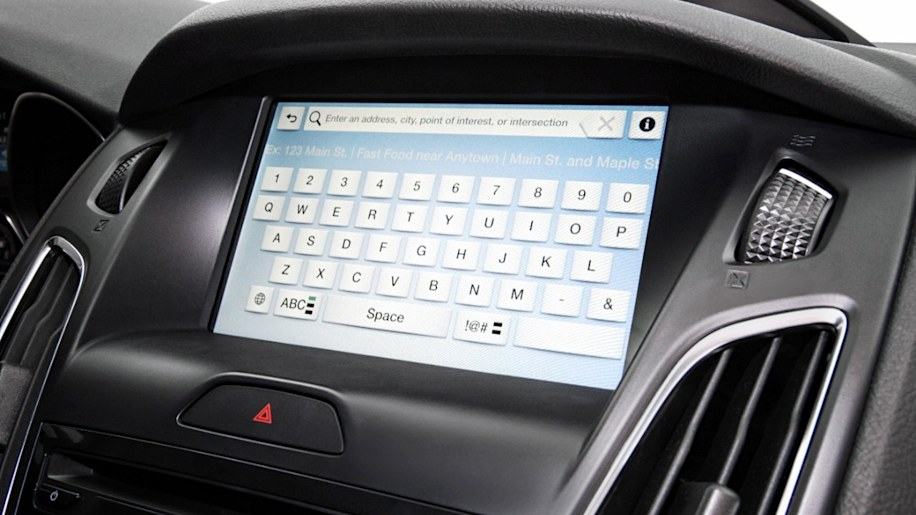 ford improves sync 3 with apple carplay and android auto autoblog. Black Bedroom Furniture Sets. Home Design Ideas