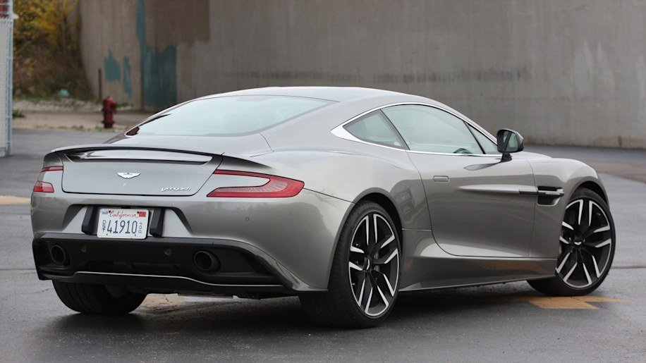 2015 aston martin vanquish update autoblog. Black Bedroom Furniture Sets. Home Design Ideas