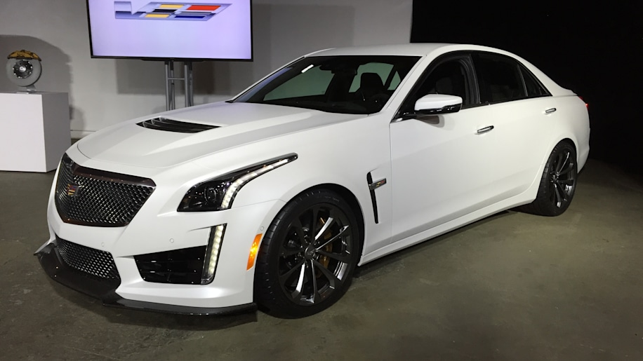 2016 cadillac cts v live photo gallery autoblog. Black Bedroom Furniture Sets. Home Design Ideas