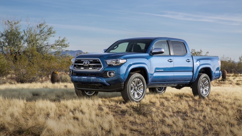 The Midsize Pickup Market Is Going To Explode