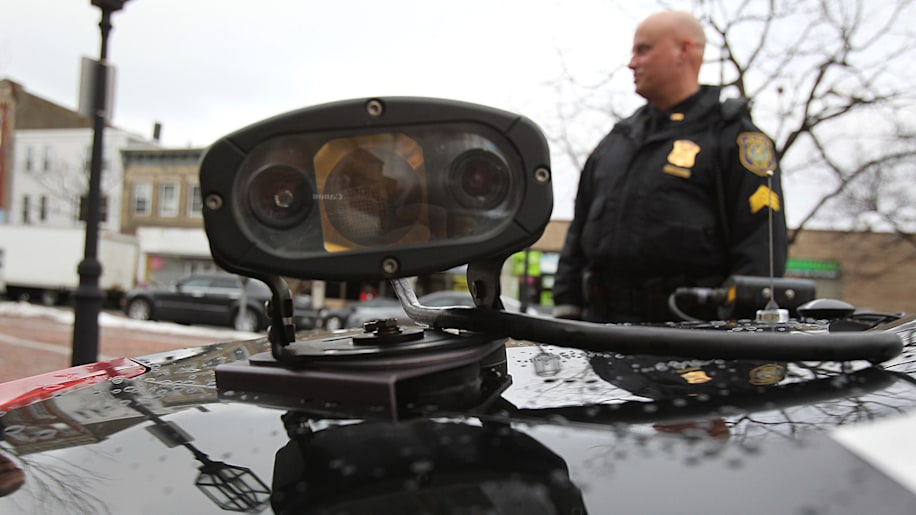 ACLU: DEA Has Mined License-Plate Reader Data Since 2008