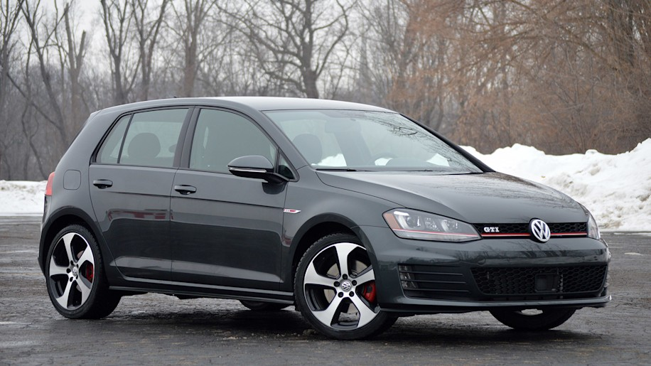2015 Volkswagen GTI: Driving into spring with just one regret [w/video]