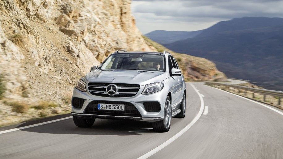 2016 Mercedes-Benz GLE priced from $52,025 - Autoblog on mercedes benz blue paint, mercedes benz green paint, mercedes benz black paint, mercedes benz gold paint, mercedes benz red paint, mercedes benz white paint, mercedes benz burgundy paint, mercedes benz champagne paint, mercedes benz brown paint,
