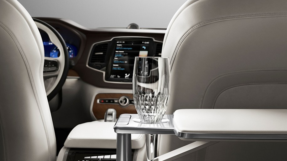 2016 volvo xc90 excellence photo gallery autoblog. Black Bedroom Furniture Sets. Home Design Ideas